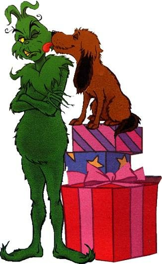 Grinch Clip Art http://www.duup.co.uk/x/d91c154f75