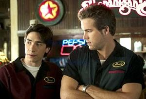 The 2005 movie Waiting is a crass -  yet accurate - look into the food service biz.